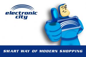 Electronic-City-Store