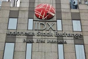 indonesia-stock-exchange